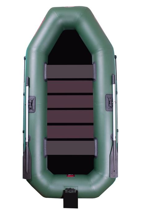 надувная лодка catran c-275lt