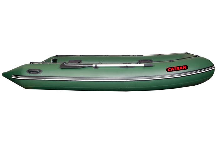 лодка пвх катран 333